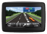 TomTom Start 20 Europe Traffic Navigationssystem (11 cm (4,3 Zoll) Display, 45 Länder, TMC, Fahrspur & Parkassistent, IQ Routes, Map Share) -