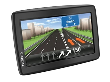 TomTom Start 25 M Europe Traffic, Navigationsgerät (Free Lifetime Maps, 13cm (5 Zoll) Display, TMC, Fahrspurassistent, Parkassistent, IQ Routes, Europa 45 - 2