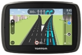 TomTom Start 40 Europe Navigationsgerät (11 cm (4,3 Zoll) Touch Display, Lifetime Maps, Tap & Go, Fahrspurassistent, Europa 45 Länder) -
